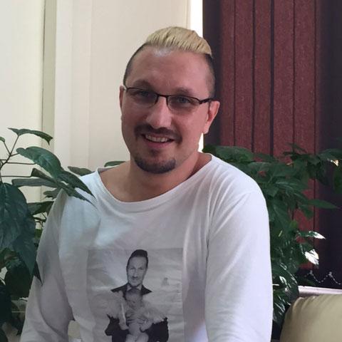 Ivan Sigridov MD