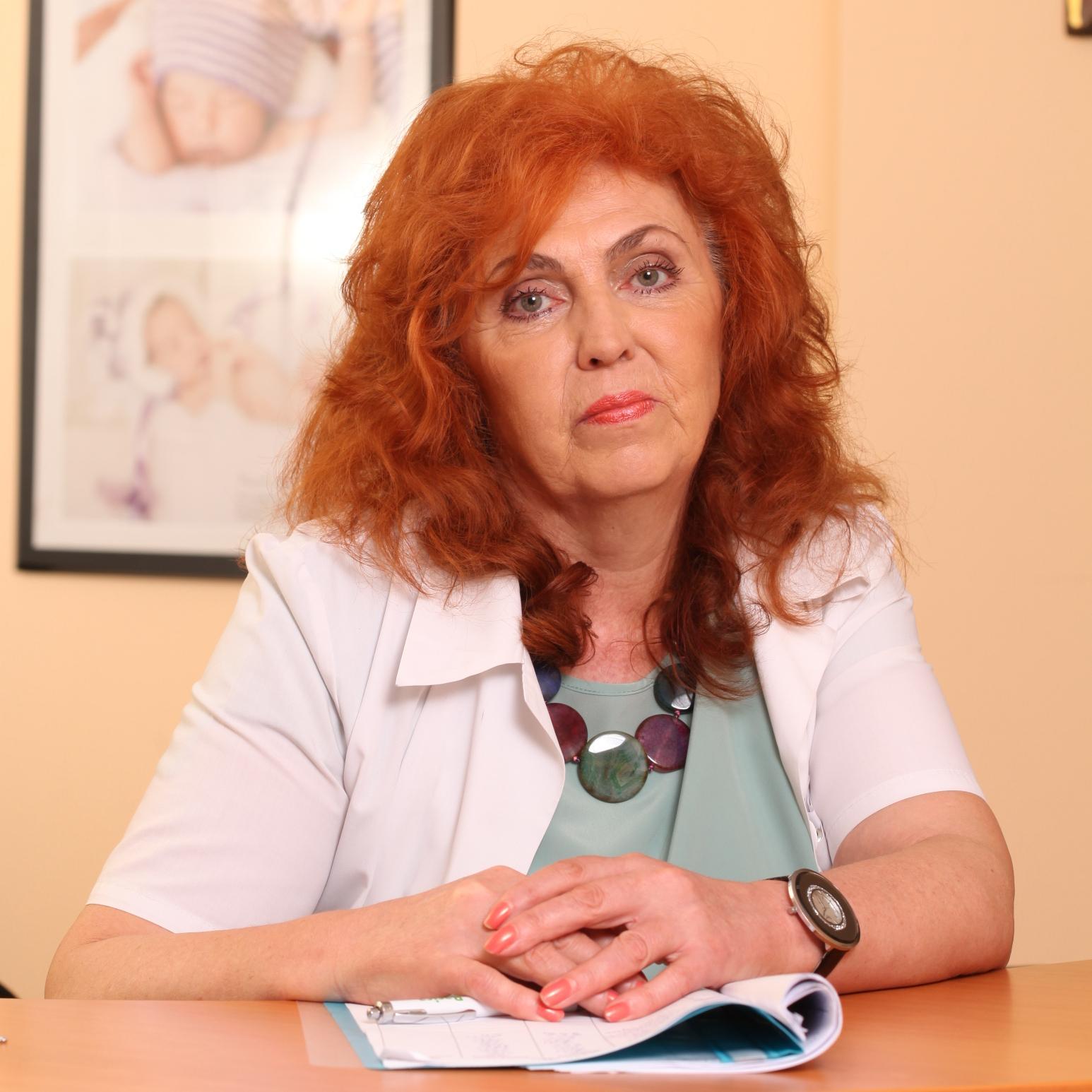 Midwife G.Tsakova