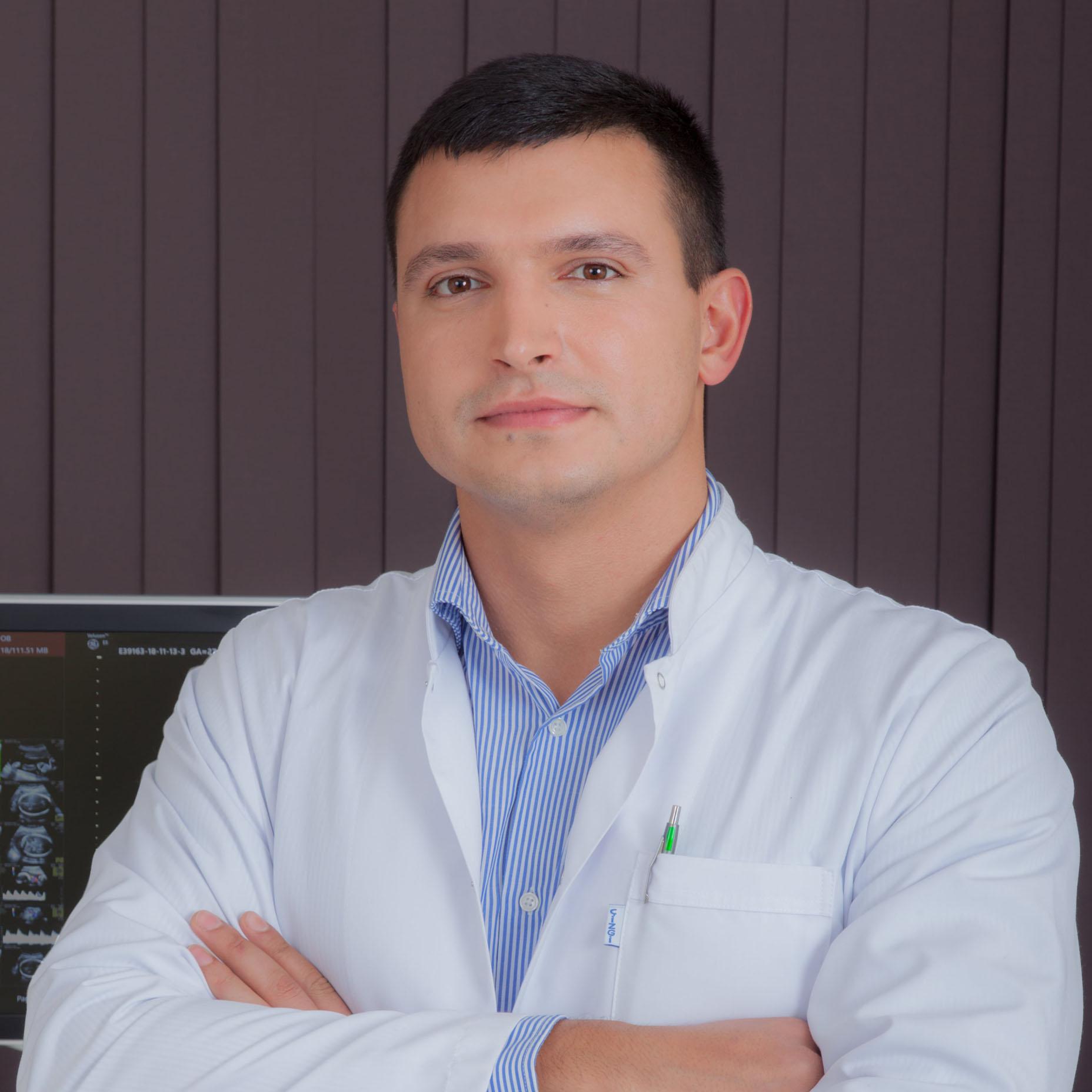 Д-р Димитър Митев